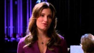 Glee - Somewhere (Rachel Berry and Shelby Corcoran) Full Performance