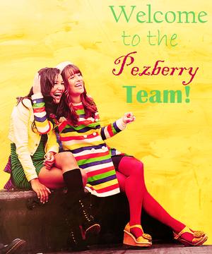 Pezberry