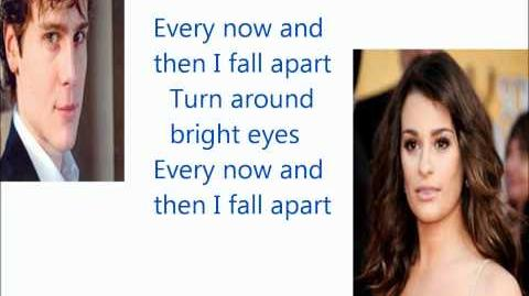 Total Eclipse of the heart Glee Lyrics-0