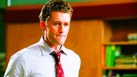 Will Schuester-Don't Stand So Close to Me