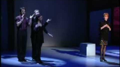 (Not) Getting Married Today - Carol Burnett - Company