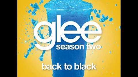 Glee - Back To Black (Acapella)