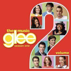 Glee volume2