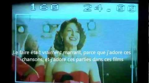 "Glee - Sneak Peek 4x15 ""Girls (And Boys) On film"" VOSTFR"