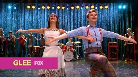 Glee ding dong! the witch is dead full performance (Hd)