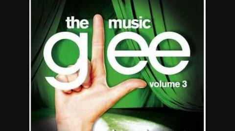 One- glee cast w lyrics