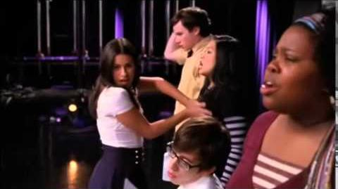 You're The One That I Want - Glee 1x01