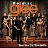 Glee, The Music: Journey to Regionals