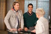 Glee-Blaine-Sam
