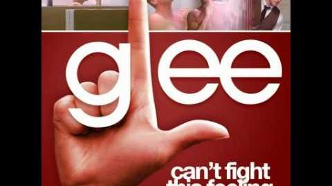 Glee Cast - Can't Fight This Feeling (Glee Cast Version)