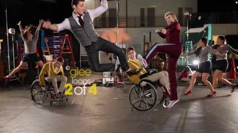 Glee Leaping Loops 2