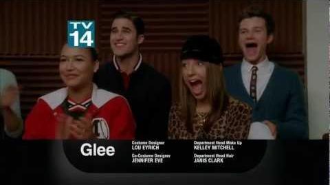 Glee Season 3 Episode 10 Yes No Promo (HD)