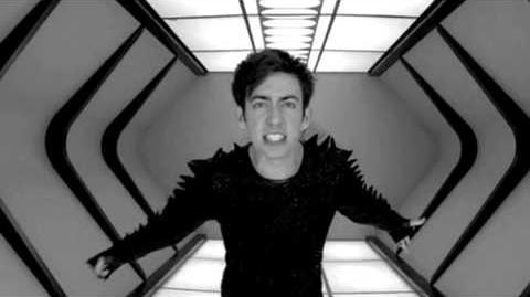 GLEE - Scream (Full Performance) (Official Music Video) HD