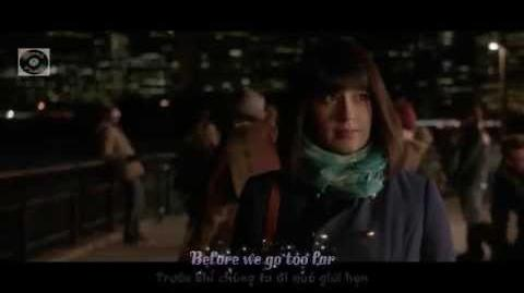 """Lyrics Vietsub GLEE - Let's Wait Awhile from """"Tested"""""""