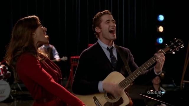 You And I You And I (Glee Cast Version) Full Performance