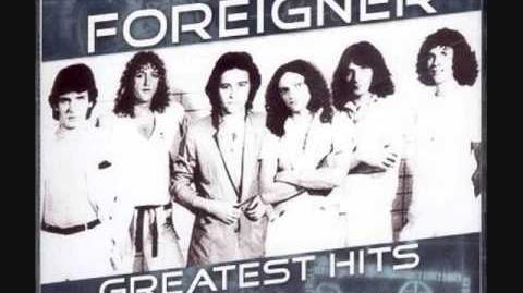Foreigner - Juke Box Hero