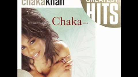 Rufus & Chaka Khan - Tell Me Something Good