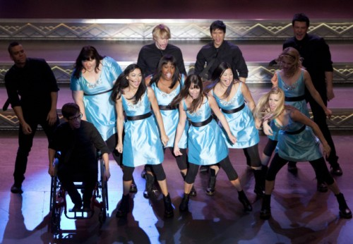 Category:Competition Episode | Glee TV Show Wiki | FANDOM