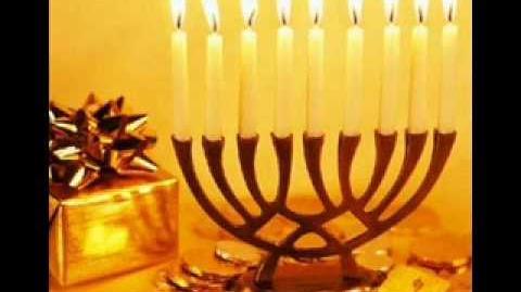 "Barenaked Ladies- ""Hanukkah, O Hanukkah"""