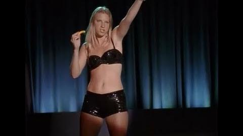 GLEE - Gimme More (Full Performance) (Official Music Video)