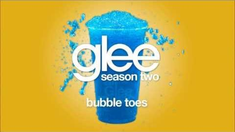 Bubble Toes Glee HD FULL STUDIO
