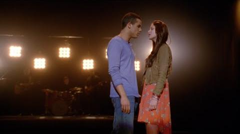 GLEE - A Thousand Years (Full Performance) HD