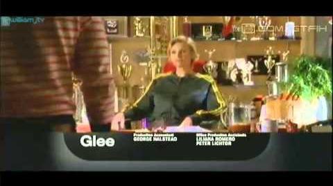 Video - GLEE Season 4 Episode 16 Promo