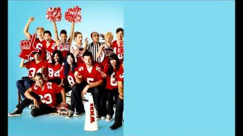 Glee - Push It (DOWNLOAD MP3 LYRICS)