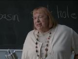 Mrs. Hagberg