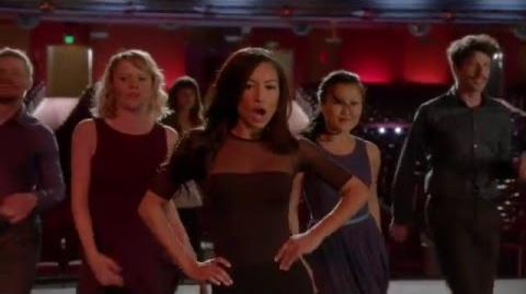 "GLEE I Full Performance of ""Every Breath You Take"" from ""Frenemies"""