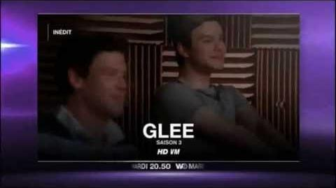 Glee - Promo 304 305 306 sur W9