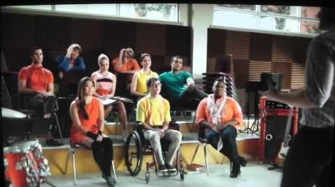 """Beatles Assignment"" clip Glee - Season Five"