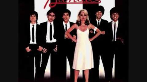 Blondie One Way or Another