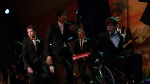 GLEE - What Makes You Beautiful (Full Performance) HD