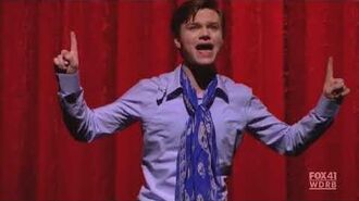 Glee - Rose's Turn full performance HD (Official Music Video)