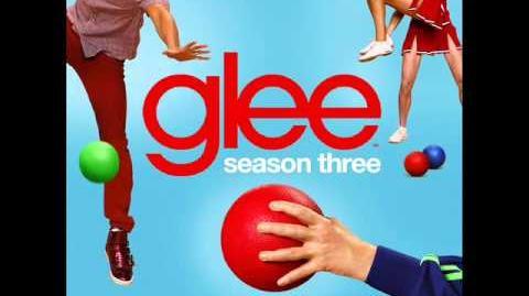 I Want You Back - Glee