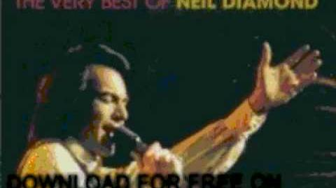 Neil diamond - Hello Again - The Very Best of Neil Diamond