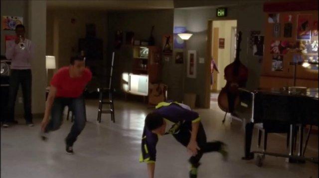 Glee-1