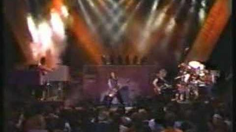 "1983 Night Ranger - ""Sister Christian"" (Rock Palace)"