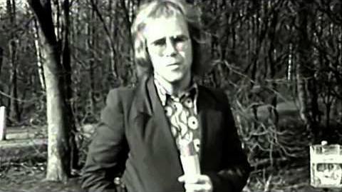 Elton John - Your song (HD 16 9)