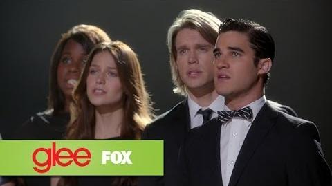 "Full Performance of ""Seasons of Love"" from ""The Quarterback"" GLEE"
