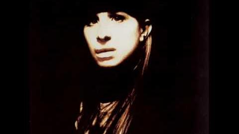 """Barbra Streisand """"One Less Bell To Answer A House Is Not A Home"""" (Burt Bacharach)"""