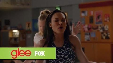 "Full Performance of ""Valerie"" from ""100"" GLEE"