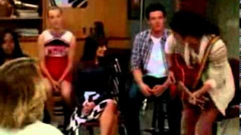 Glee - Saving All My Love for You (Full Performance)
