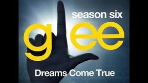 Glee - Someday We'll Be Together (HD FULL STUDIO)