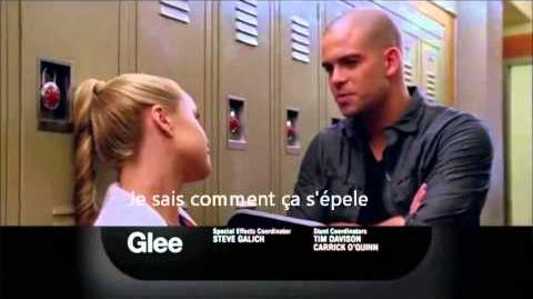 "Glee Promo(1) 4x11 ""Sadie Hawkins"" VOSTFR"