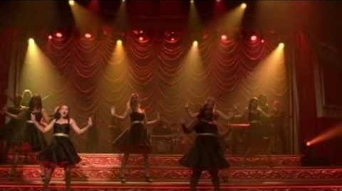 Glee-What Doesn't Kill You (Stronger) -Full Performance-