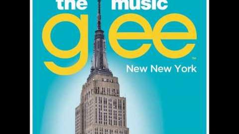 Glee - You Make Me Feel So Young (DOWNLOAD MP3 LYRICS)