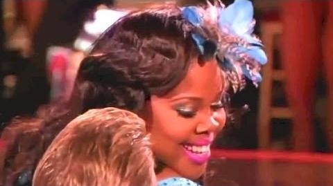 【HD】Amber Riley & Derek Hough - Jive - DWTS 17-2 (Week 2) Dancing With The Stars