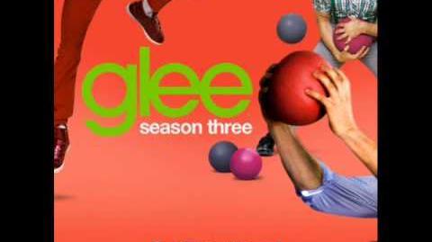 Glee - So Emotional (Acapella)